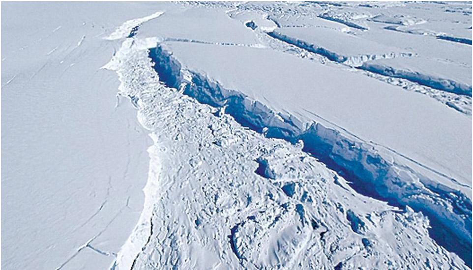 γνωριμίες με παγετώνες 19 χρονών τύπος που χρονολογείται 26 χρονών