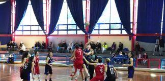 Στην 5η θέση η γυναικεία ομάδα μπάσκετ Αγίας Παρασκευής μετά την τρίτη συνεχόμενη ήττα