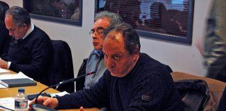 Παναγιώτης Γκόνης: «Υπάρχουν δάσκαλοι σε δημοτικά σχολεία που δεν τους έχει ανατεθεί τμήμα».