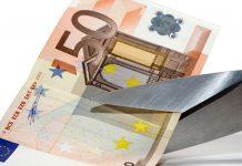 «Κούρεμα» χρεών για πιστωτικές κάρτες και καταναλωτικά δάνεια.