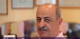Η δήλωση ανεξαρτητοποίησης του Κωνσταντίνου Τσιαμπά