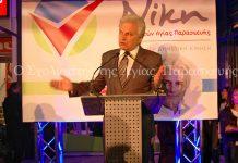 Ο Δήμαρχος – και πάλι υποψήφιος – Γιάννης Σταθόπουλος παρουσίασε τους υποψήφιους Δημοτικούς Συμβούλους της παράταξης που ηγείται