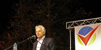 Νικητής στη μάχη των συγκεντρώσεων ο Γιάννης Σταθόπουλος