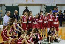 Οι «Παγκορασίδες» σήκωσαν το Κύπελλο