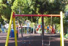 Νέα εργολαβία ανάπλασης παιδικών χαρών.