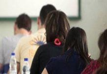 Πανελλαδικές εξετάσεις… το «βάσανο» παιδιών και γονέων.